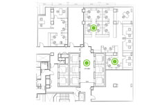 RFID Indoor Positioning